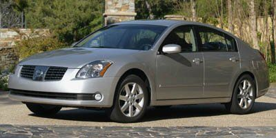 Pre-Owned 2005 Nissan Maxima 3.5 SL