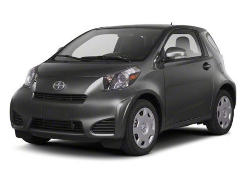 Used Scion iQ BASE