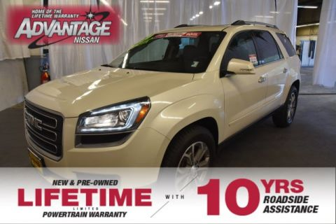 Pre-Owned 2014 GMC Acadia