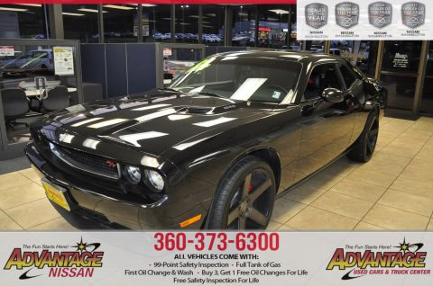 Pre-Owned 2009 Dodge Challenger R/T