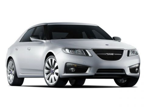 Pre-Owned 2011 Saab 9-5 Turbo4